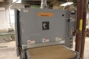 Surplus Woodworking Equipment Auction