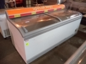 Commercial Freezers/Restaurant Equipment Surplus Auction