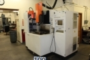Mold & Die Shop Equipment Auction