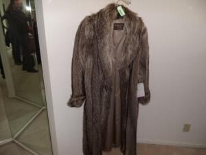 Fine Furs & Leathers Spring Clearance Auction