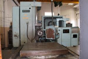 Machine Tool Auction