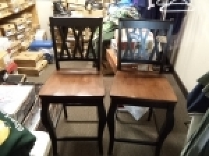 """NEW"" Bar Stool Online Auction"