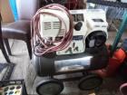 Craftsman 2HP Air Compressor/Paint Sprayer