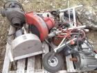Pallet of Misc. Motors & Blowers (Condition Unknown)
