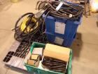 Skid of Electrical & Hydraulic Components