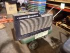 Campbell Hausfeld FL3501 Electric Air Compressor, 1/2 HP