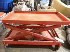 Mini Scissor Lift Table