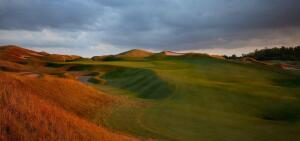 "Whistling Straits ""STAY N PLAY"" Golf Package in Beautiful Kohler, WI., PACKAGE VALUE: $3,600"
