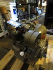 Petter 1 Cylinder Diesel Engine, Type AA1, 2.5hp, Good Condition