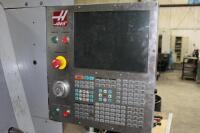 2008 Haas SL-30T Lathe, SN: 3080804, with Haas CNC Control, 12-Slot Turret, - 7