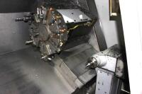 2008 Haas SL-30T Lathe, SN: 3080804, with Haas CNC Control, 12-Slot Turret, - 8