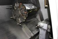 2008 Haas SL-30T Lathe, SN: 3080804, with Haas CNC Control, 12-Slot Turret, - 18