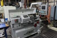 "2011 Haas TL1 16"" Swing x 30"" Between Centers Lathe, SN: 71928, with Haas CNC Control - 7"
