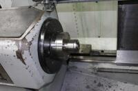 "2011 Haas TL1 16"" Swing x 30"" Between Centers Lathe, SN: 71928, with Haas CNC Control - 9"