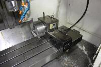 Fadal VMC3016HT 904-1 Machining Center, SN: 012000020208, 4th Axis, 10,000 rpm, - 11