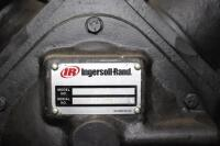 Ingersoll-Rand T30 Horizontal Tank Mounted Reciprocating Air Compressor, SN: 6041775, 7.5HP - 2