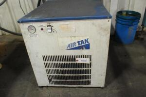 Air Tak Air Dryer, Single Phase, Data Plate Illegible