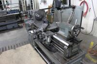 "1979 Royal 17Gx40 17"" Swing x 40"" Between Centers Lathe, SN: 790620, w/ Fagor 2-Axis DRO - 2"