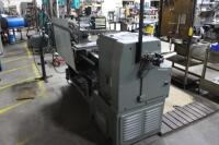 "1979 Royal 17Gx40 17"" Swing x 40"" Between Centers Lathe, SN: 790620, w/ Fagor 2-Axis DRO - 6"