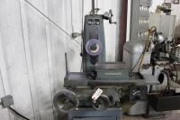 "Harig Super 612 6"" x 12"" Surface Grinder, Asset #33"