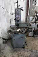 "Harig Super 612 6"" x 12"" Surface Grinder, Asset #33 - 2"