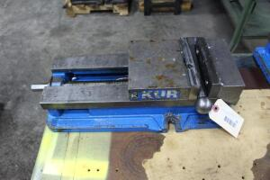 Kurt Machinist Vise