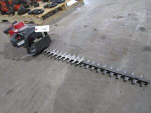 Kawasaki KHDS750A Gas Hedge Trimmer
