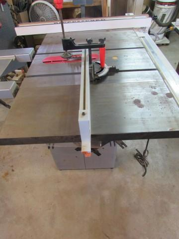 Biesemeyer table saw fence for craftsman best fence design 2018 a delta t2 fence for my craftsman tablesaw by simonskl greentooth Image collections