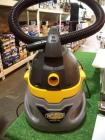 Stinger 2.5-Gallon Wet/Dry Vac