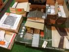 Lot of Misc. Tile & Flooring