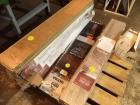 Lot of Misc. Laminate Flooring