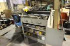 Steel Cabinet with Contentsof Welding Rod, Solder, Grinding Wheels, Braising Rods,