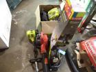 Lot of Store Return Lawn Equipment, (NON-OPERATIONAL)