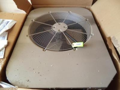 Outdoor Split System Heat Pump, MDL: HPO60X1041A, SN: WGKMO24482, 1.5-5 Tons, NEW!!!